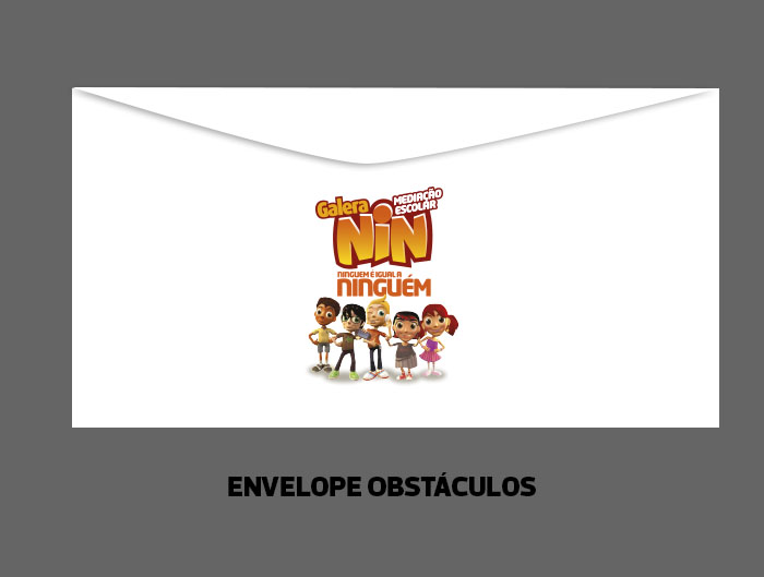 eNVELOPE oBSTACULOS